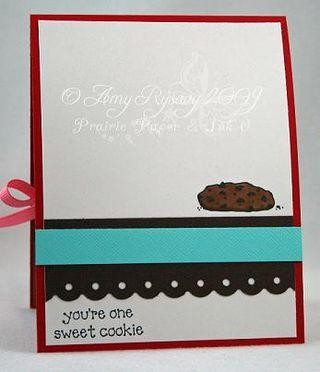 CC Cookie Jar Card Sample Inside by AmyR