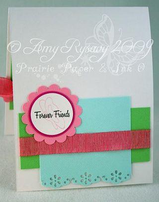 CCD Ducky Friends Card Inside by AmyR