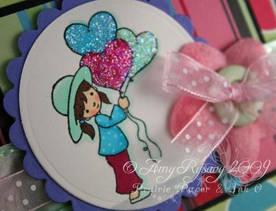 Memory Crafter Card 2 Closeup by AmyR
