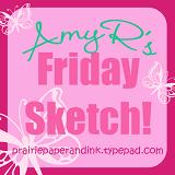 Friday Sketch