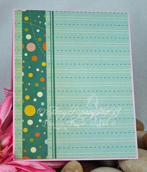 TGF Reeta So Happy Card Inside by AmyR