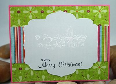 CCD AmyR Stamps Holiday SP Card 1 Inside by AmyR