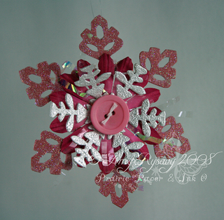 Pink_snowflake_ornament_by_amyr