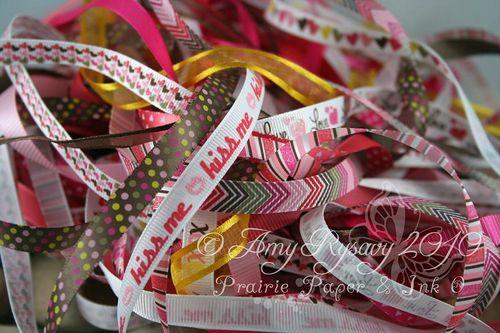 Haul pic 1 ribbon
