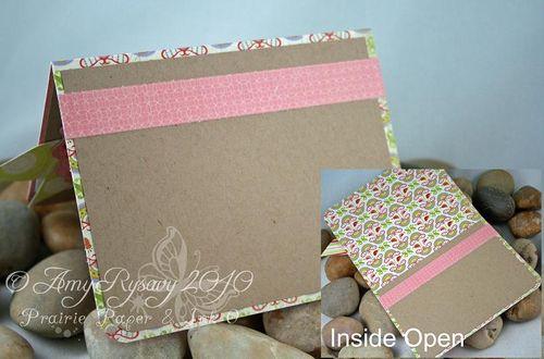 AmyR All Women Card 3 Grandma Inside by AmyR