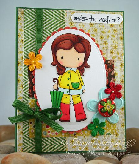 CCD RD Emma UTW Card by AmyR