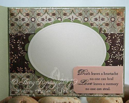 AmyR Sympathy Card Set Card 2 Inside by AmyR