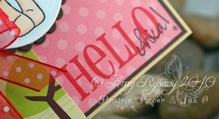 CCD Swing Nora Hello Card Closeup 2 by AmyR