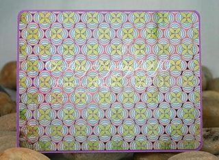 All Women Flower MD Card Inside by AmyR