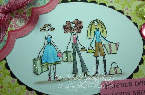 Bella Shopabellas FDLF Card Closeup by AmyR