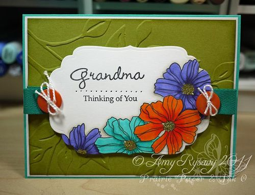 TT Grandma TofY Card by AmyR