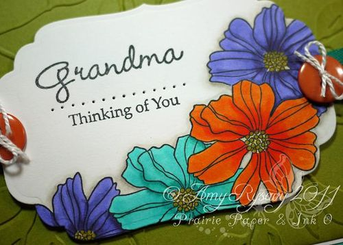 TT Grandma TofY Card Closeup by AmyR