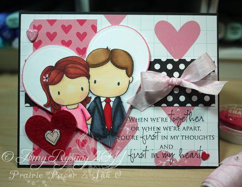 AmyR WwT Card by AmyR