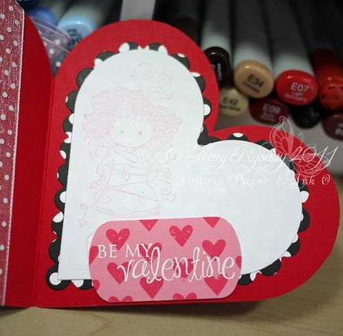 Bella WIL Love Card Inside by AmyR