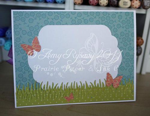 CCD SP Swthrt Birgitta Hello Gorgeous Card Inside by AmyR