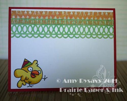 PS Happy Birdday Card Inside by AmyR
