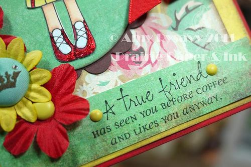 CCD Latte Kiki atf Card Closeup Sentiment by AmyR
