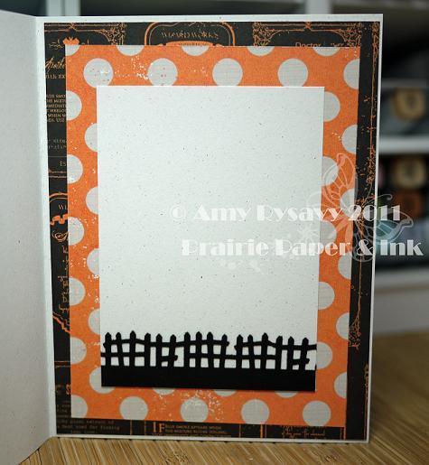 SN JoJo hfn Card Inside by AmyR