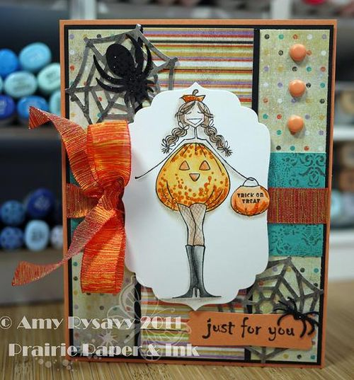Bella tortabella jfy card by AmyR