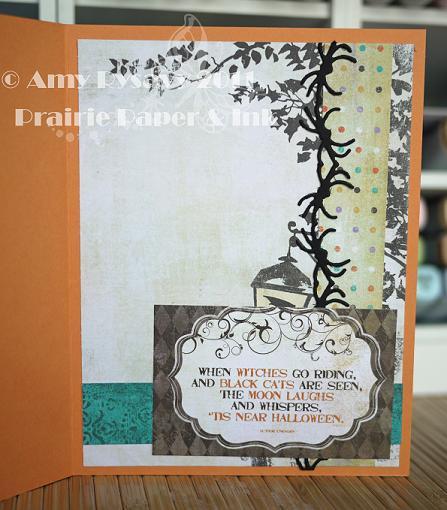 Bella tortabella jfy card inside by AmyR