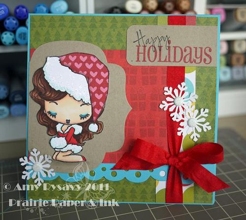 AmyR Holiday Card 2