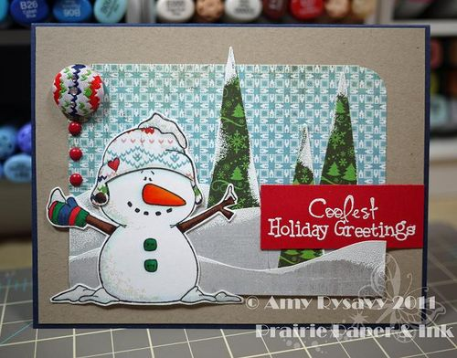 AmyR Holiday Card 3