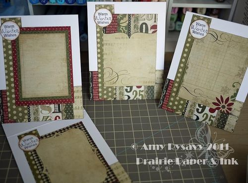 Holiday Card 6-9 Insides by AmyR