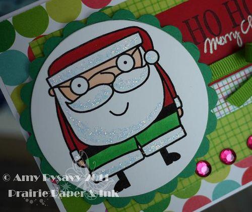 AmyR Holiday Card 10 Closeup