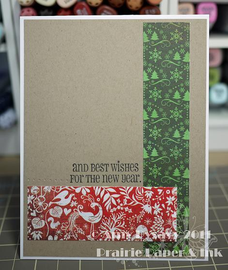 AmyR Holiday Card 12 Inside
