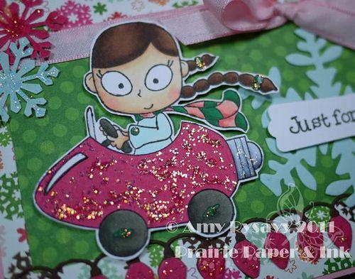AmyR Holiday Card 14 Closeup