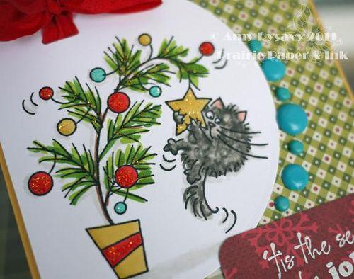 AmyR Holiday Card 15 Closeup
