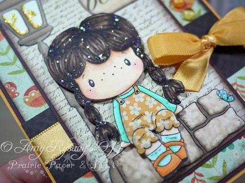 CCD CuteBirgitta JB Card Closeup by AmyR