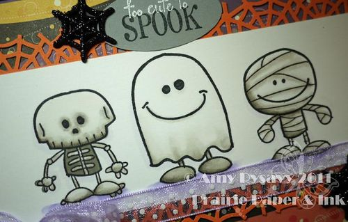 Ms CS too cute to spook Card Closeup by AmyR