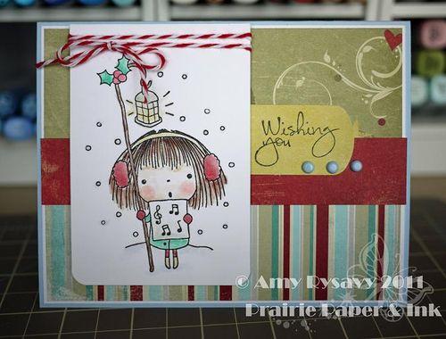 AmyR Holiday Card 5