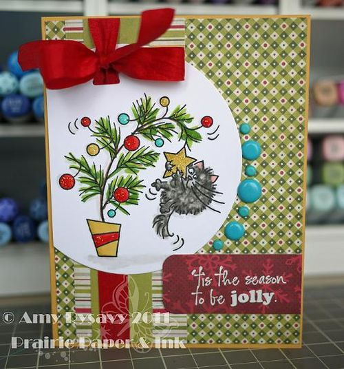 AmyR Holiday Card 15