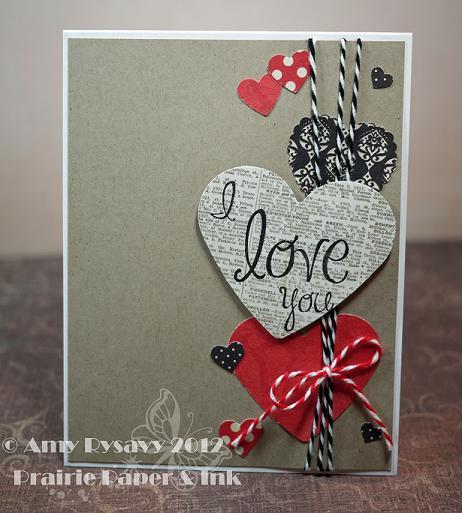 AmyR Valentine Card 1