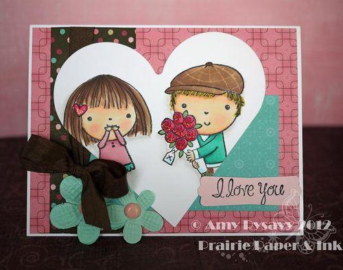 AmyR Valentine Card 4