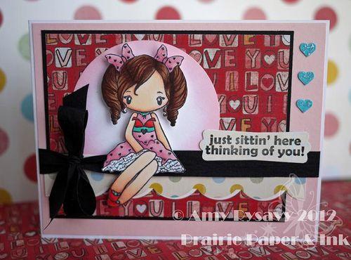AmyR Valentine Card 6