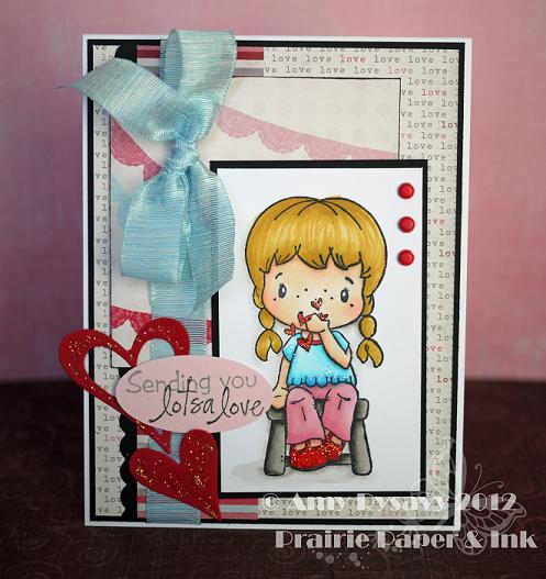 AmyR Valentine Card 8