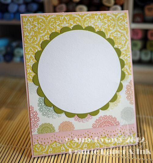 Spring Easter Card 3 Inside by AmyR