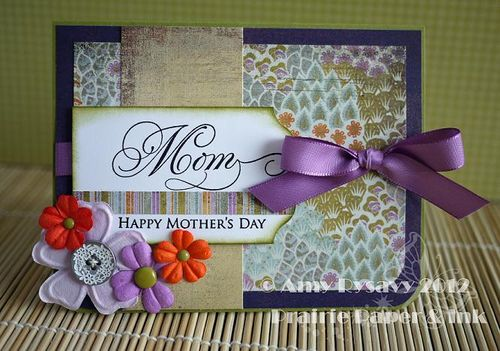 Mothers Day Card 1 by AmyR