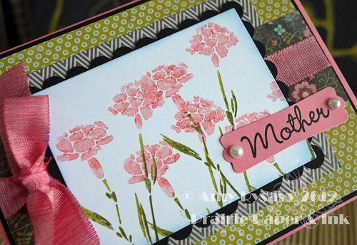 Mothers Day Card 5 Closeup by AmyR