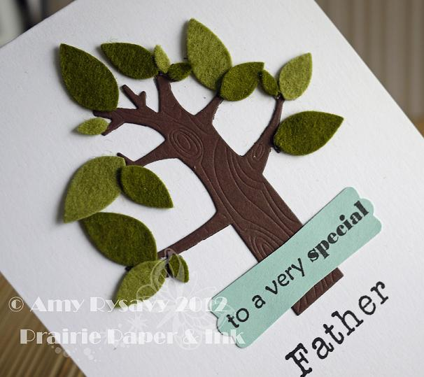 Fathers Day Card 3 Closeup by AmyR