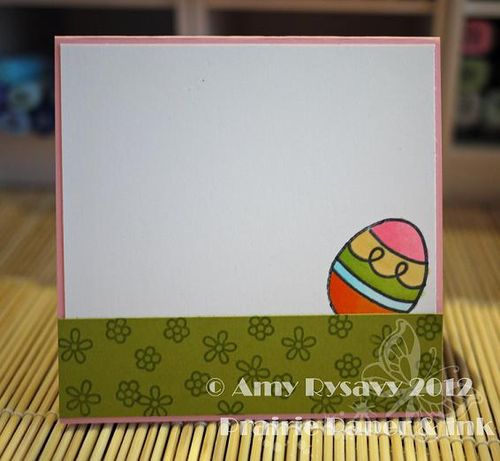 Spring Easter Card 7 Inside by AmyR