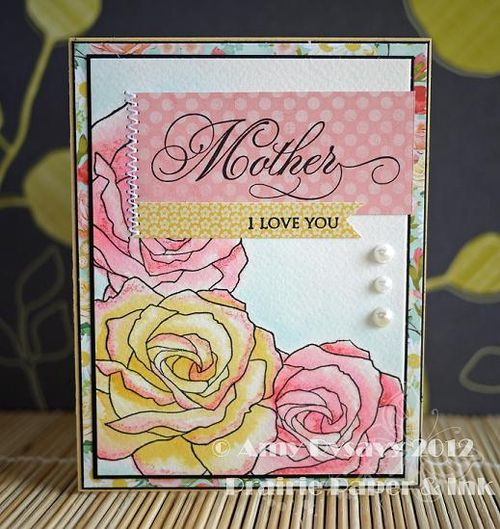 Mothers Day Card 2 by AmyR