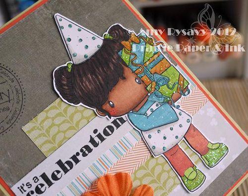 Birthday Card 2 Closeup by AmyR