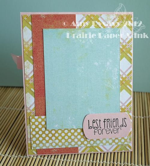 Summer Card 1 Inside by AmyR