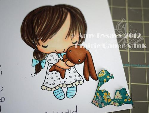TGF HandG Snuggle Hugs Card 2 by AmyR