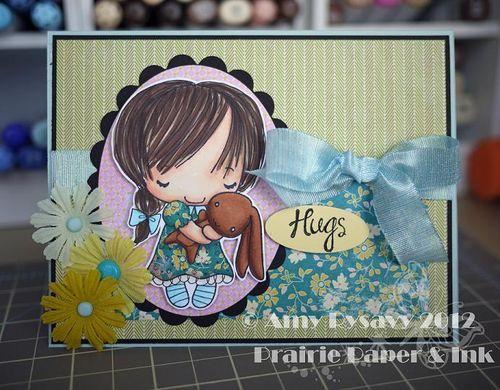 TGF HandG Snuggle Hugs Card 4 by AmyR