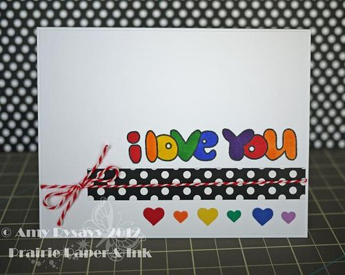 AmyR Valentine Card 3